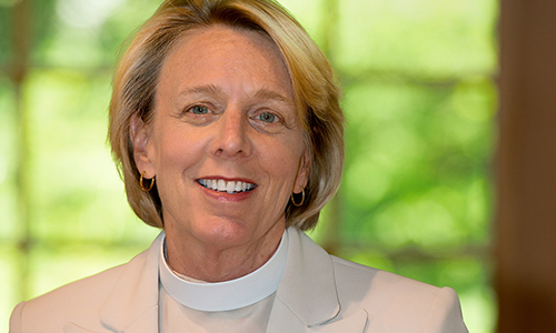 The Very Rev. Denise Trogdon