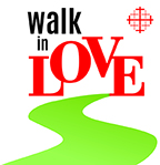 Walk in Love graphic